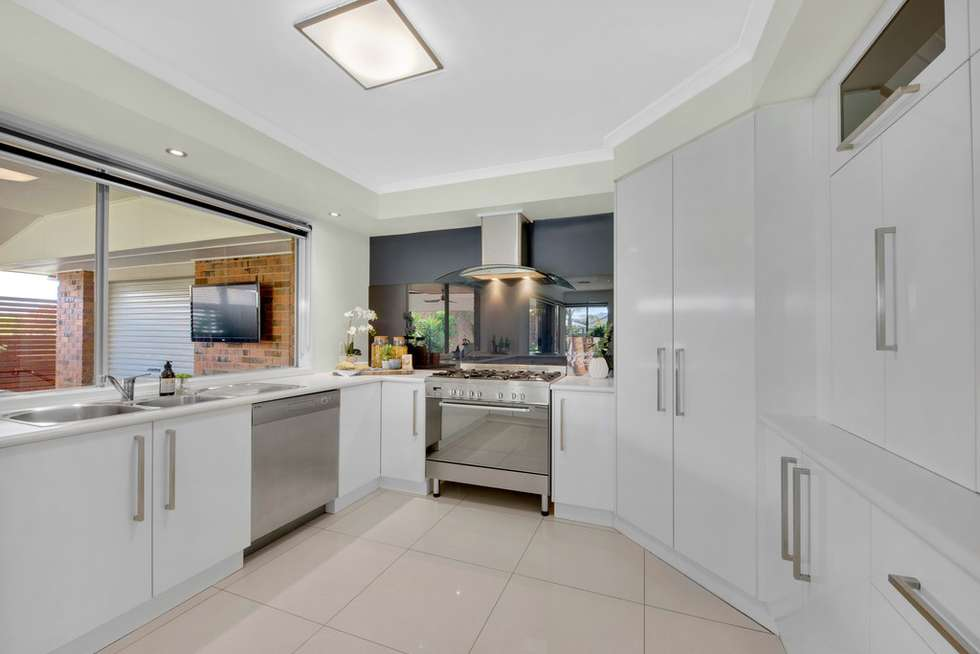 Third view of Homely house listing, 23 Kyle Court, Wodonga VIC 3690