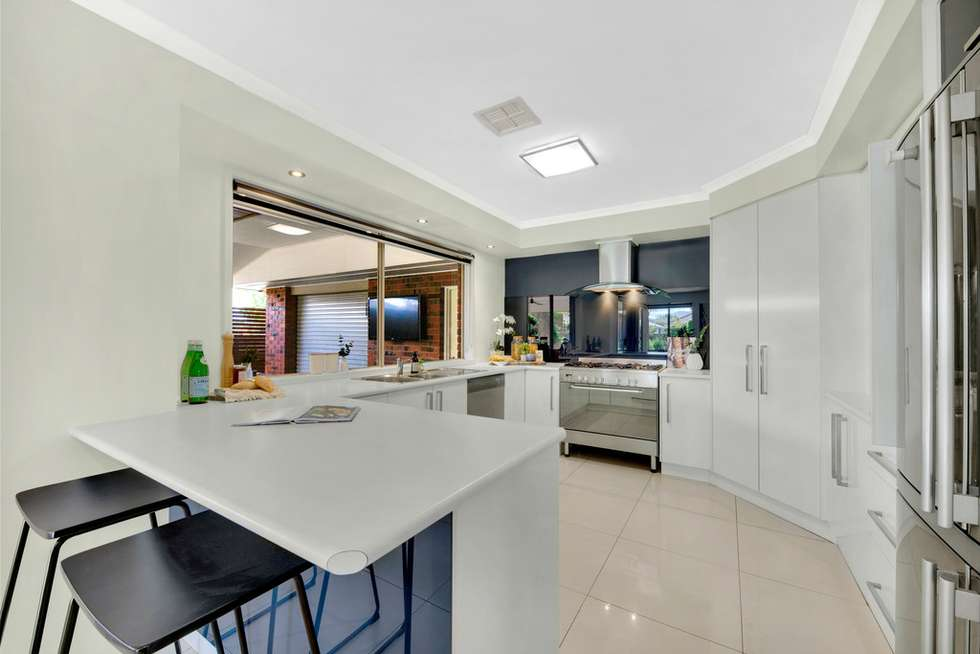 Fourth view of Homely house listing, 23 Kyle Court, Wodonga VIC 3690
