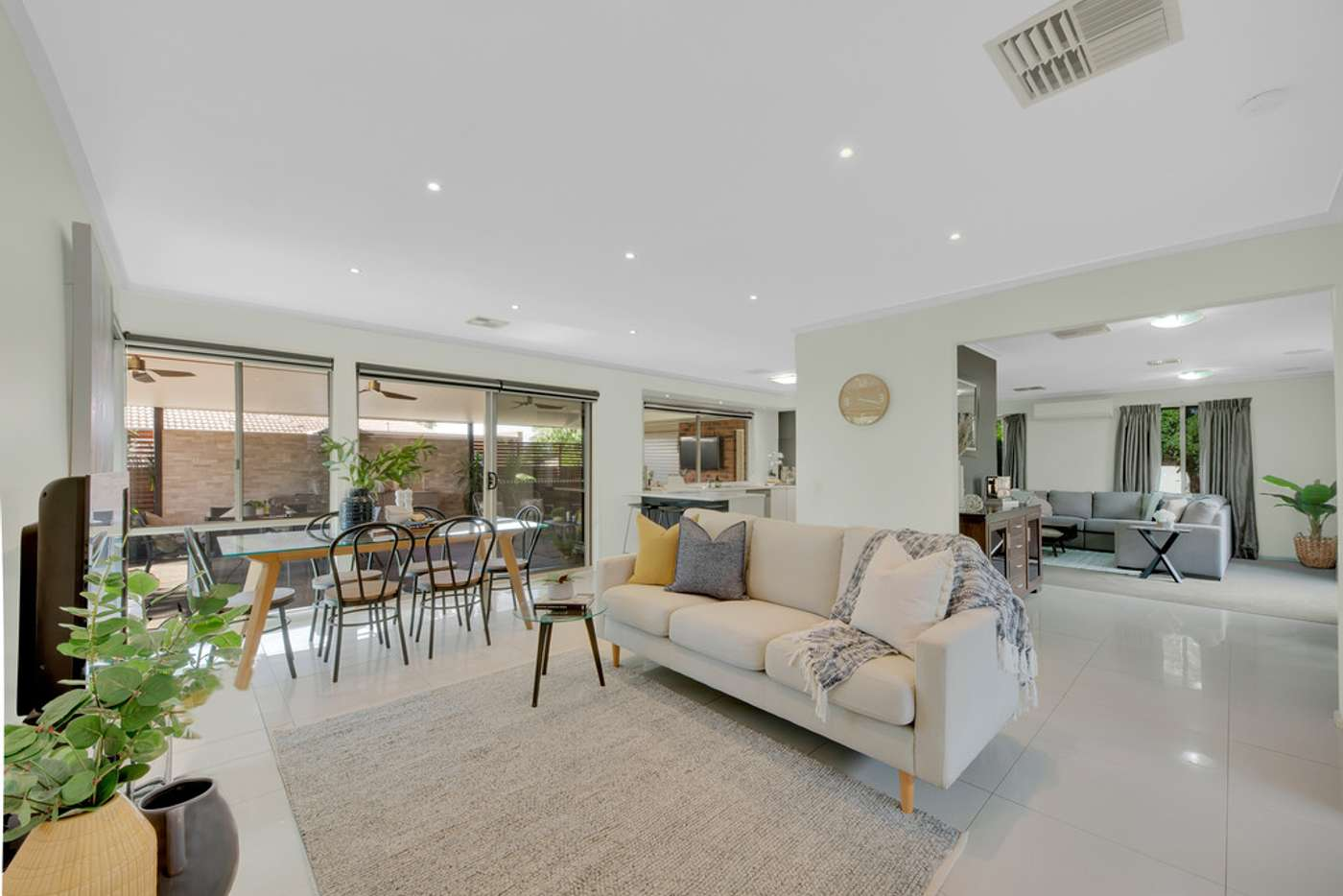 Fifth view of Homely house listing, 23 Kyle Court, Wodonga VIC 3690