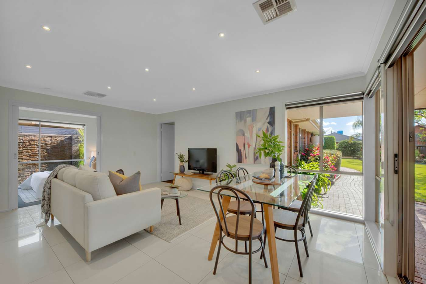 Sixth view of Homely house listing, 23 Kyle Court, Wodonga VIC 3690