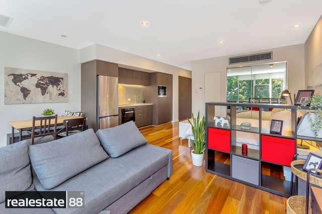 9/189 Adelaide Terrace, East Perth WA 6004