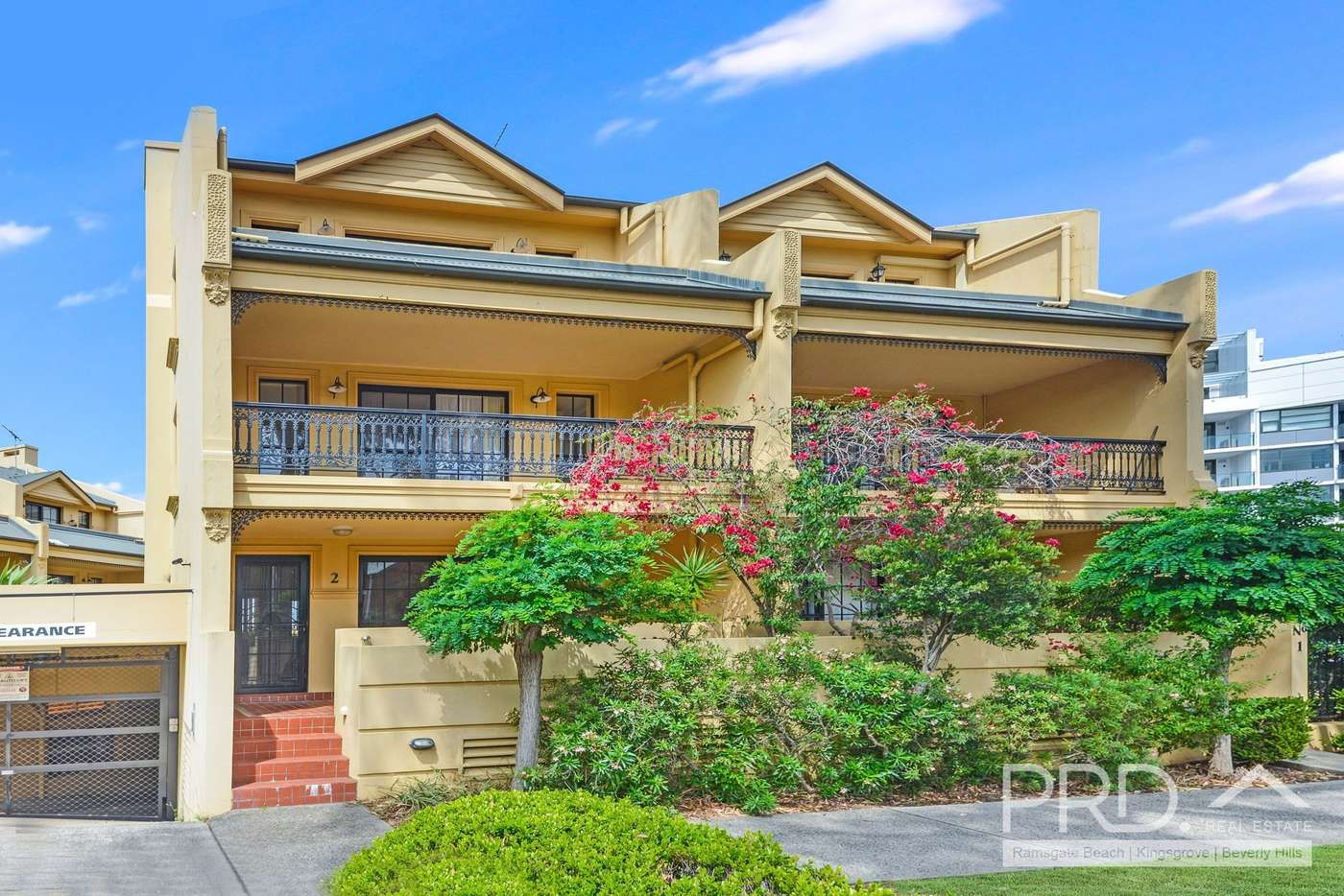 Main view of Homely house listing, 4 View Street, Arncliffe NSW 2205