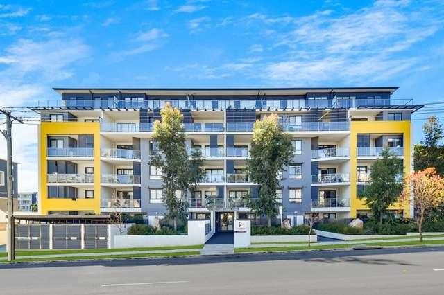 311/38-42 Chamberlain St, Campbelltown NSW 2560