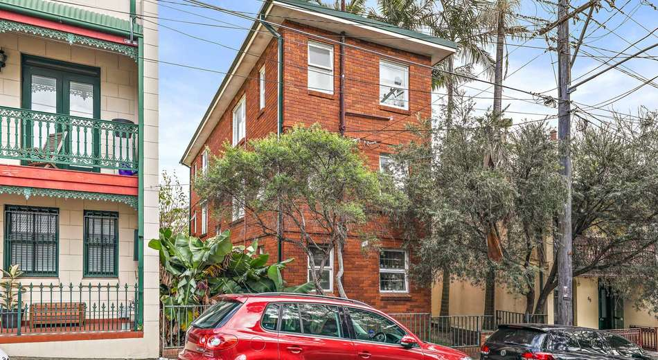 1/71 Probert Street, Newtown NSW 2042
