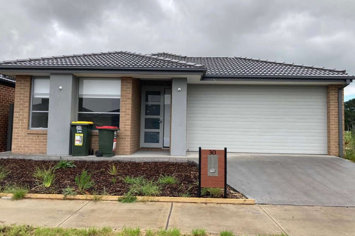 Main view of Homely house listing, 30 Bookham Circuit, Kalkallo VIC 3064