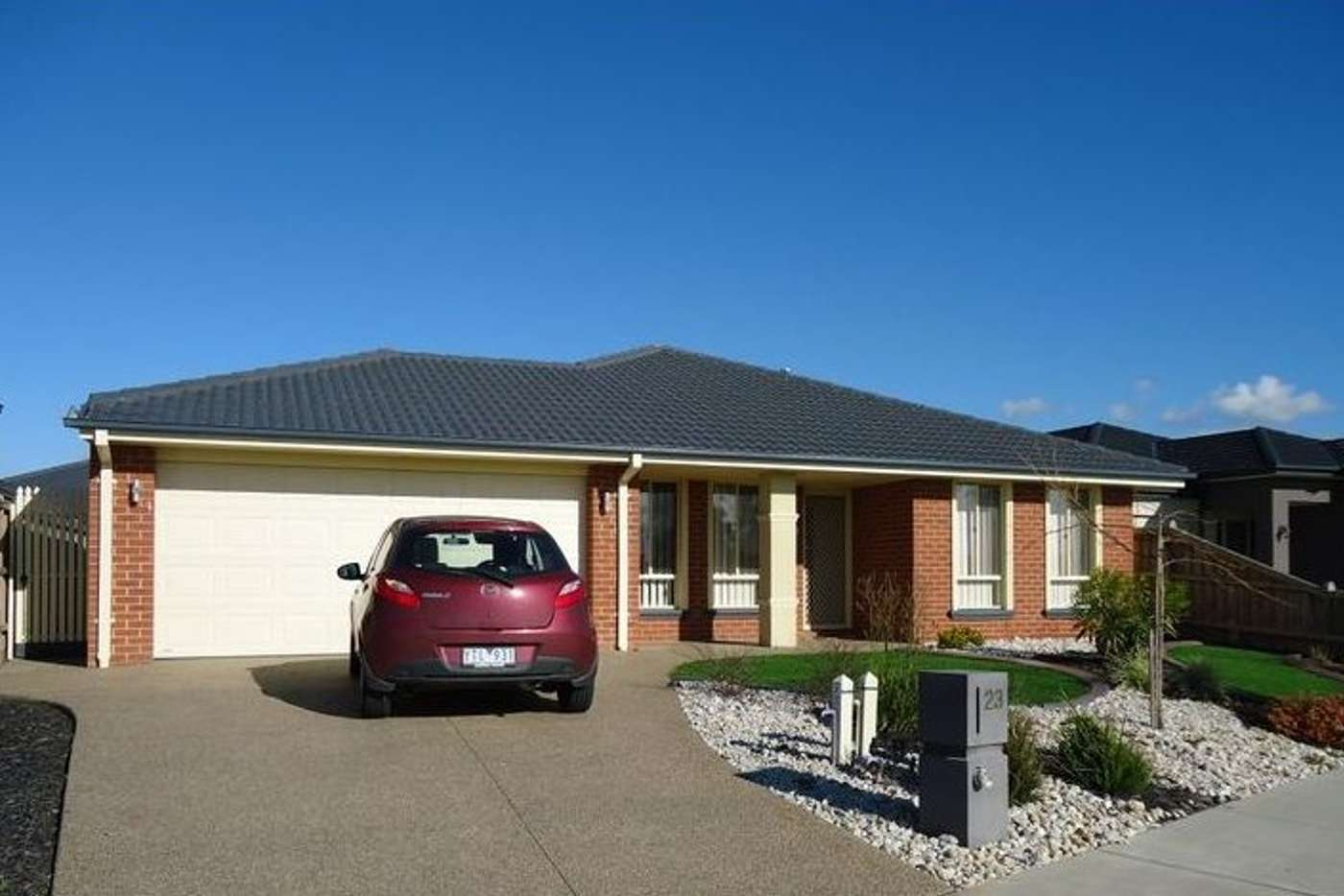 Main view of Homely house listing, 23 Donohue Street, Cranbourne East VIC 3977