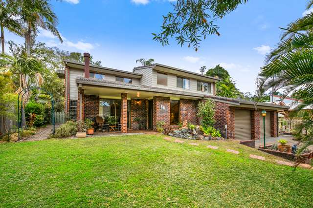 58 Alutha Road, The Gap QLD 4061