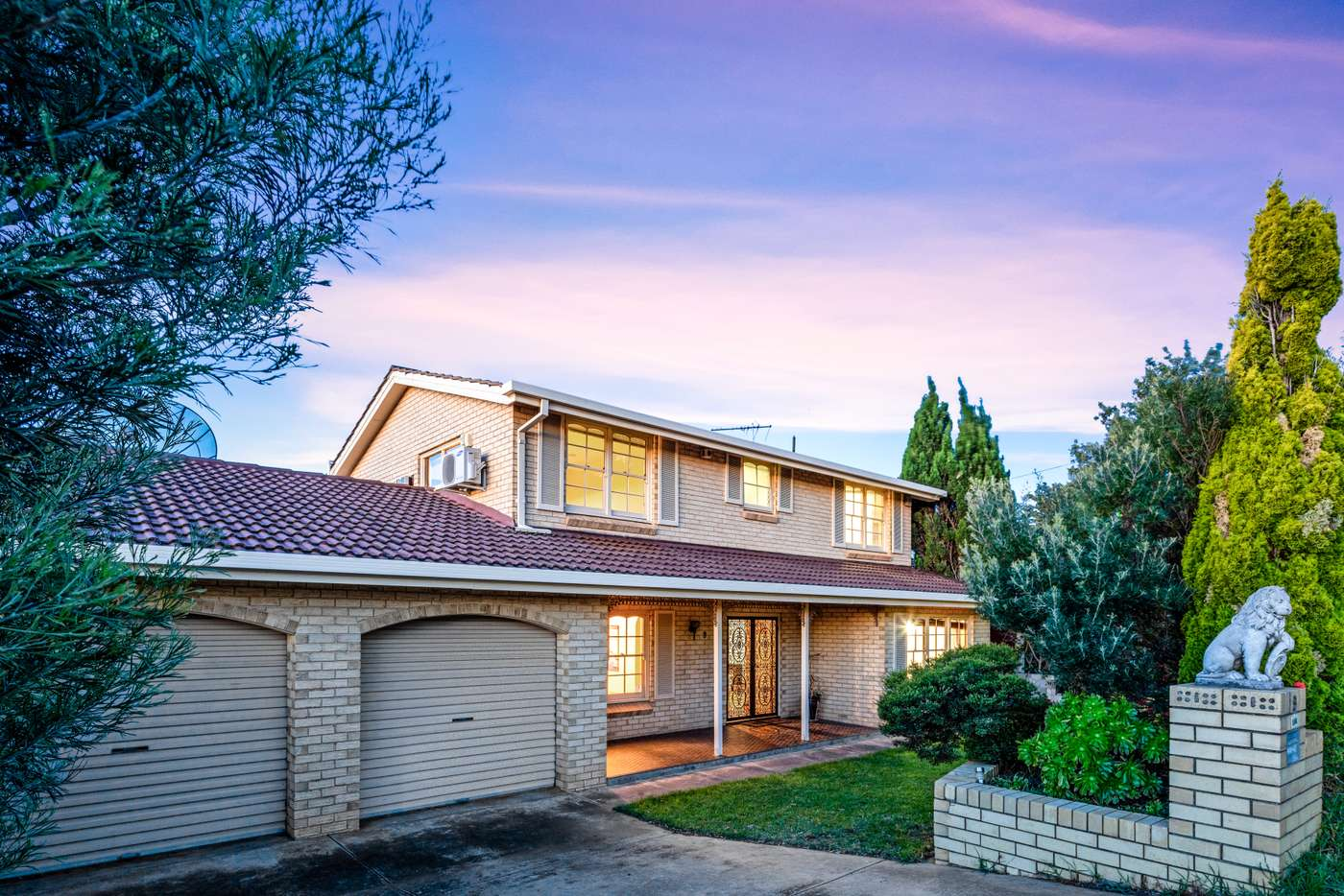 Main view of Homely house listing, 9 Davey Crescent, Seaview Downs SA 5049
