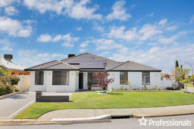 28 Figtree Drive, Canning Vale WA 6155