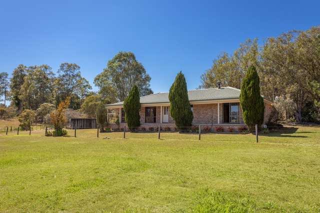 258 Youngs Road, Wingham NSW 2429