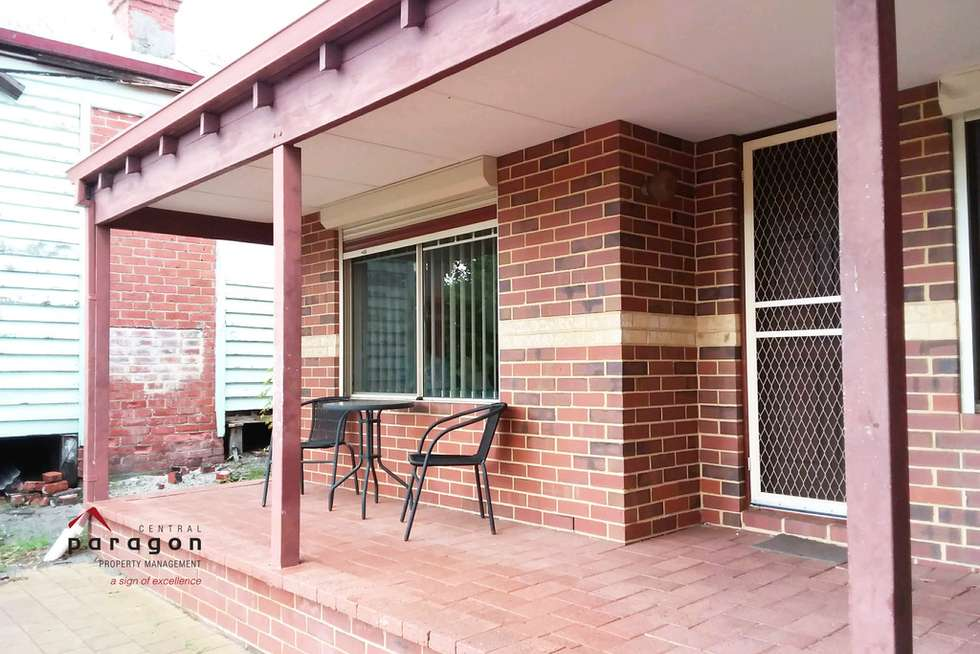 Second view of Homely house listing, 17 Coode Street, Bayswater WA 6053