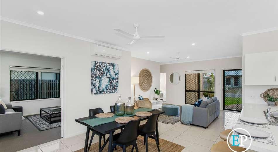 8 Jarvis Street, Burdell QLD 4818