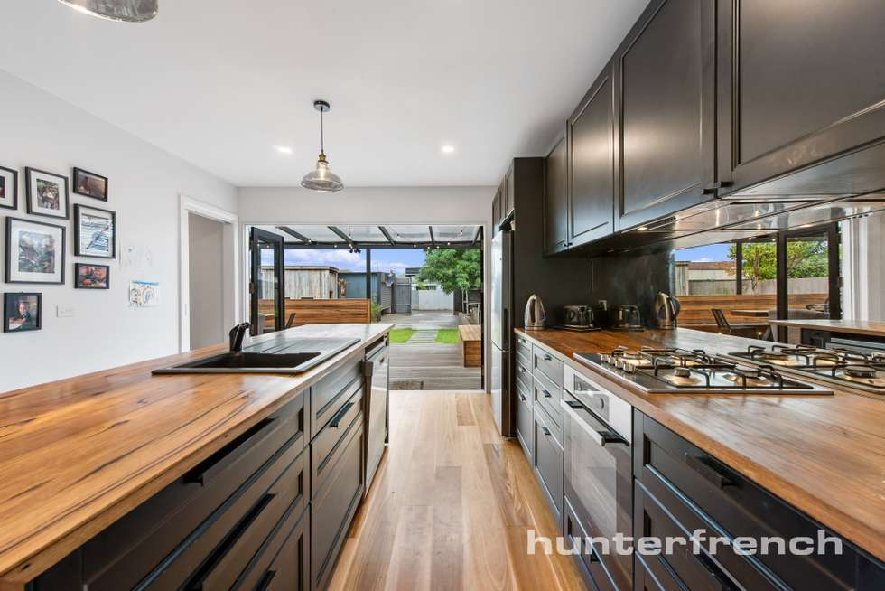 Second view of Homely house listing, 127 Sunshine Road, West Footscray VIC 3012