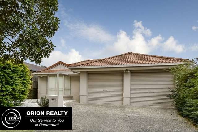 9 Harriet Court, Springfield Lakes QLD 4300