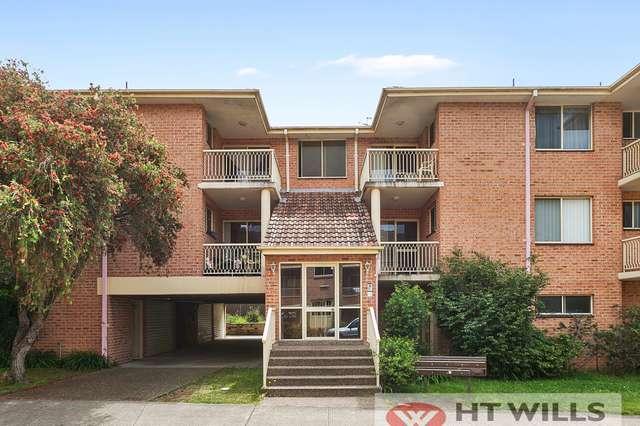 4/59 Hudson Street, Hurstville NSW 2220