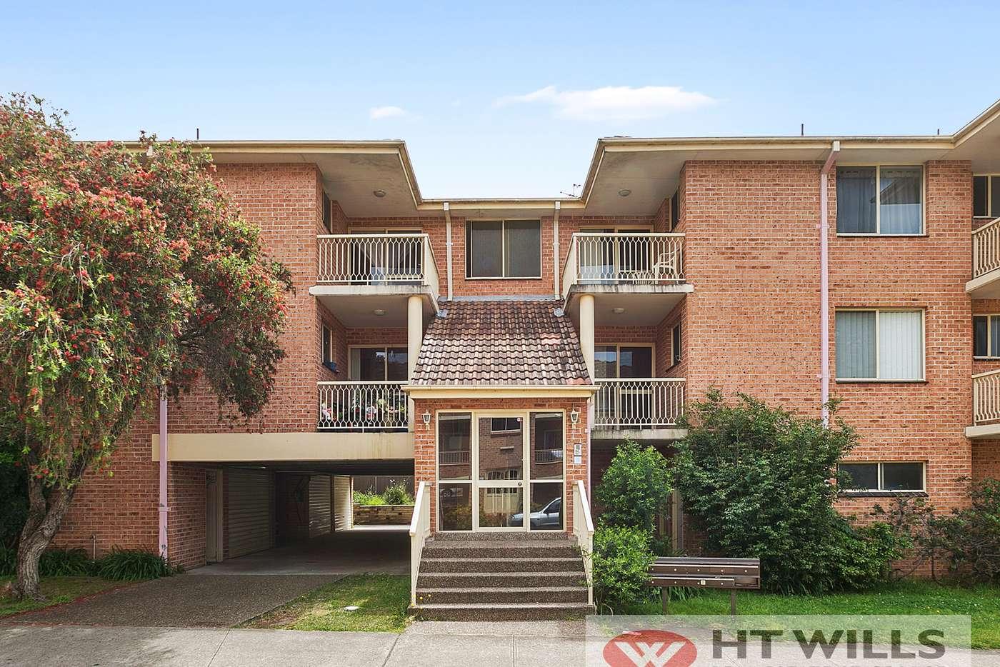 Main view of Homely unit listing, 4/59 Hudson Street, Hurstville NSW 2220