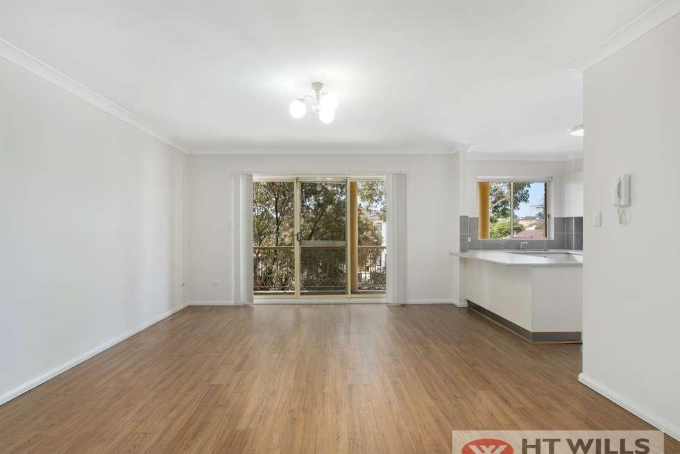 Second view of Homely unit listing, 4/59 Hudson Street, Hurstville NSW 2220