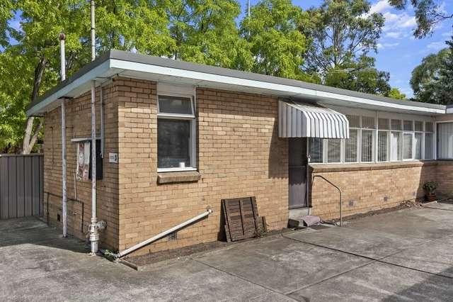 3/22 Pickett Street, Footscray VIC 3011