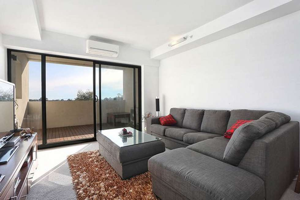 Second view of Homely apartment listing, 210/435-439 Whitehorse Road, Mitcham VIC 3132