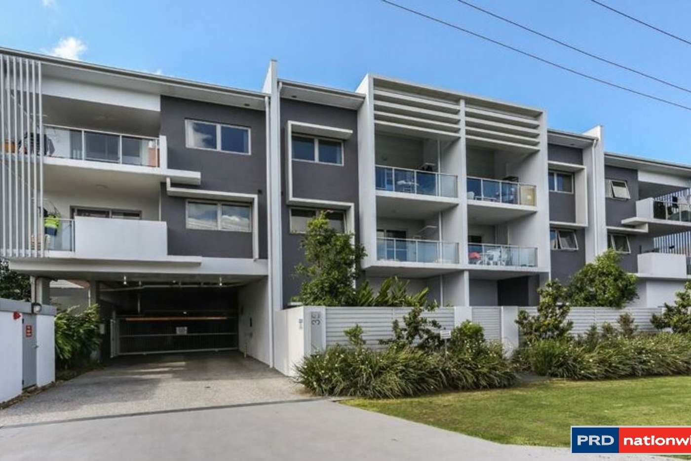 Main view of Homely house listing, 27/35 Seeney Street, Zillmere QLD 4034