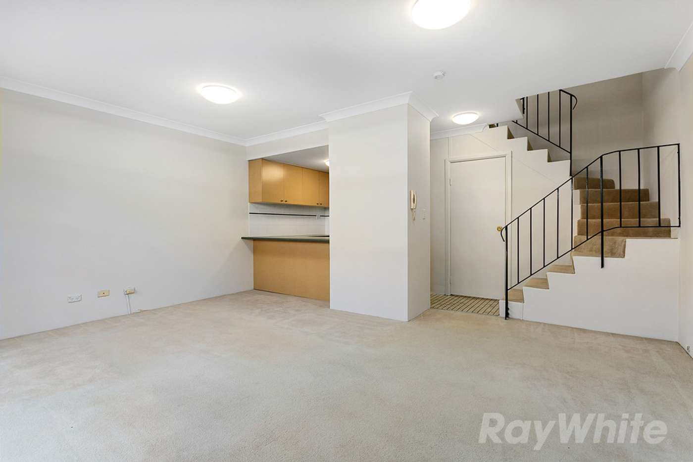 Main view of Homely townhouse listing, 10 / 181 Missenden Rd, Newtown NSW 2042