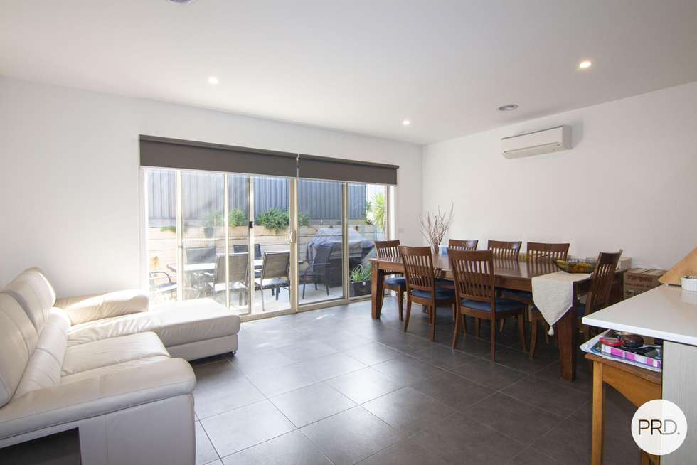 Second view of Homely townhouse listing, 1/1124A Lydiard Street North, Ballarat North VIC 3350