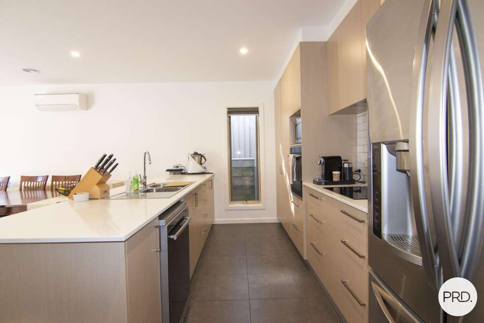 Third view of Homely townhouse listing, 1/1124A Lydiard Street North, Ballarat North VIC 3350