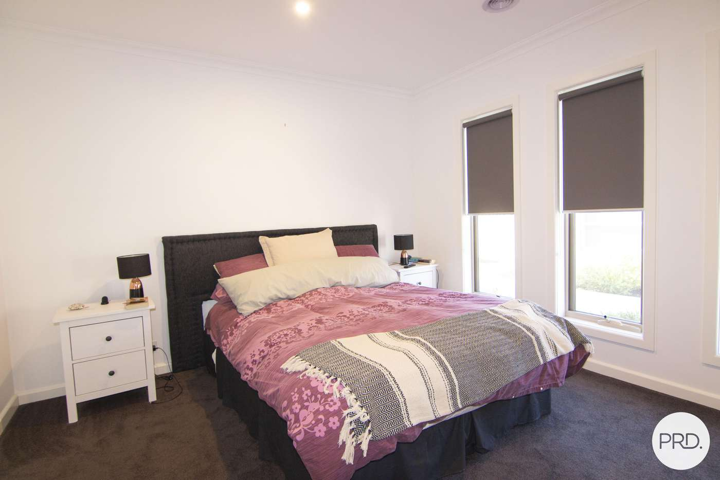 Sixth view of Homely townhouse listing, 1/1124A Lydiard Street North, Ballarat North VIC 3350