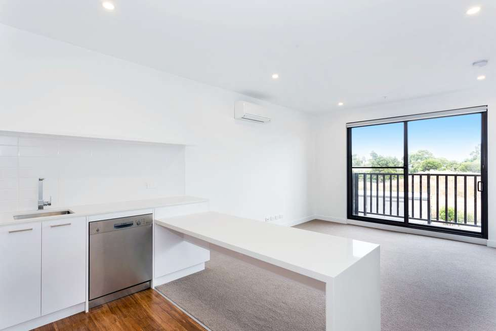 Fourth view of Homely apartment listing, 205/12 Olive York Way, Brunswick West VIC 3055