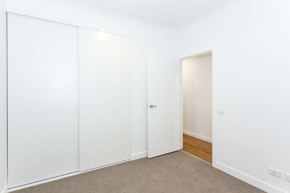 Fifth view of Homely apartment listing, 205/12 Olive York Way, Brunswick West VIC 3055