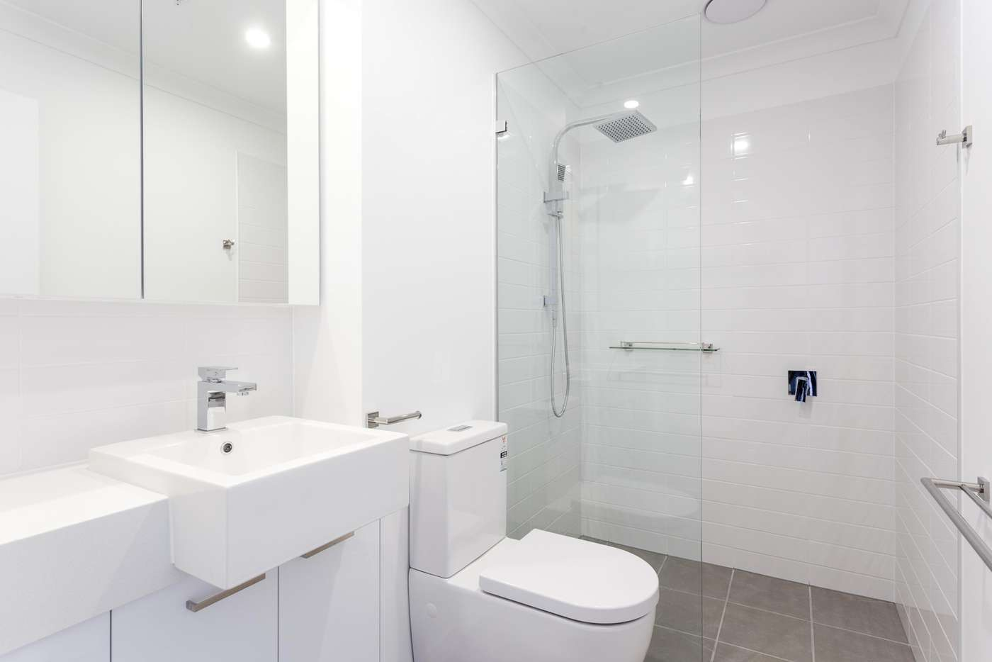 Sixth view of Homely apartment listing, 205/12 Olive York Way, Brunswick West VIC 3055