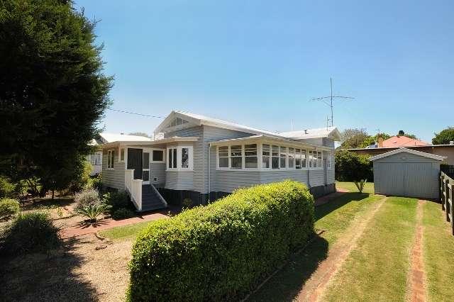 20 Partridge Street, East Toowoomba QLD 4350