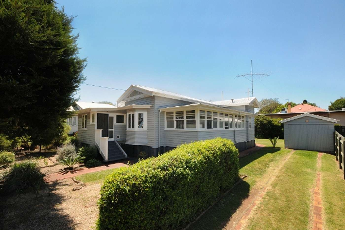 Main view of Homely house listing, 20 Partridge Street, East Toowoomba QLD 4350