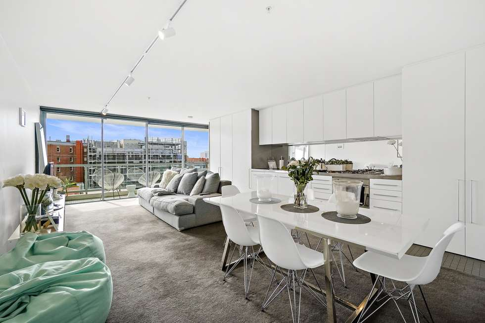 Second view of Homely unit listing, 703/3 Kings Cross Road, Darlinghurst NSW 2010