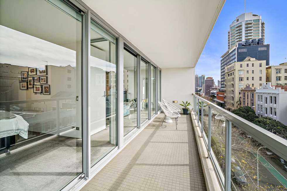 Fifth view of Homely unit listing, 703/3 Kings Cross Road, Darlinghurst NSW 2010
