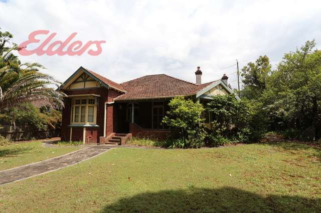 229 Peats Ferry Road, Hornsby NSW 2077