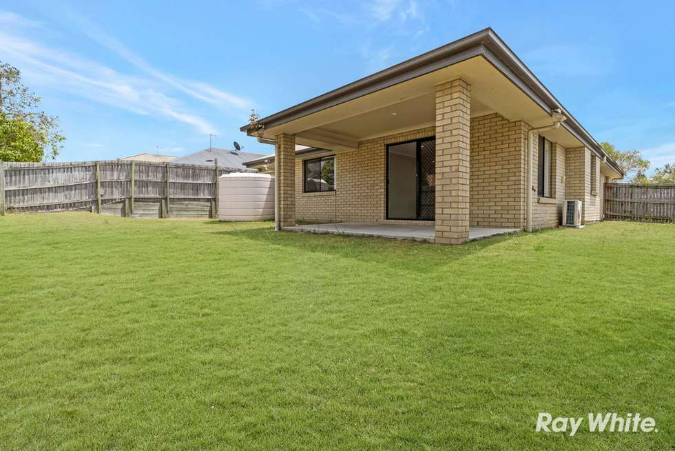 Second view of Homely house listing, 21 Prestige Drive, Marsden QLD 4132