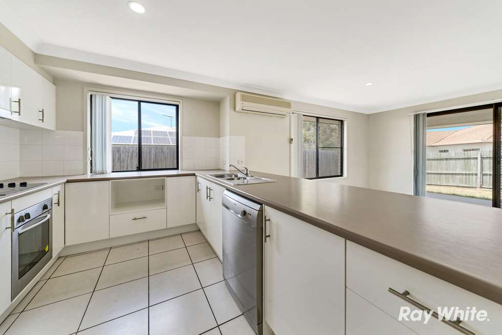 Fourth view of Homely house listing, 21 Prestige Drive, Marsden QLD 4132