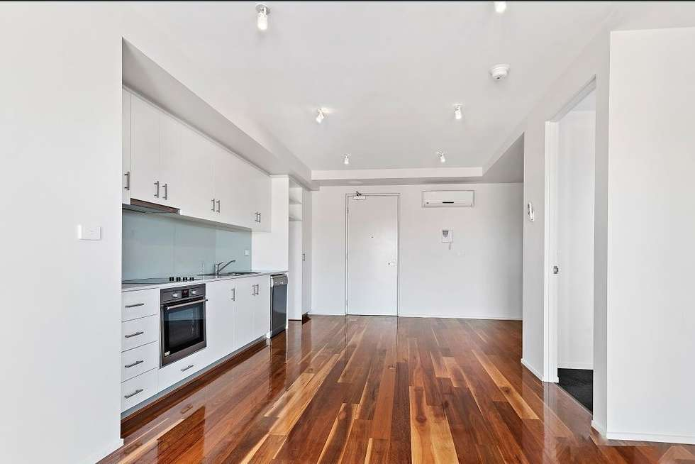 Third view of Homely apartment listing, 204/8-38 Percy Street, Brunswick VIC 3056