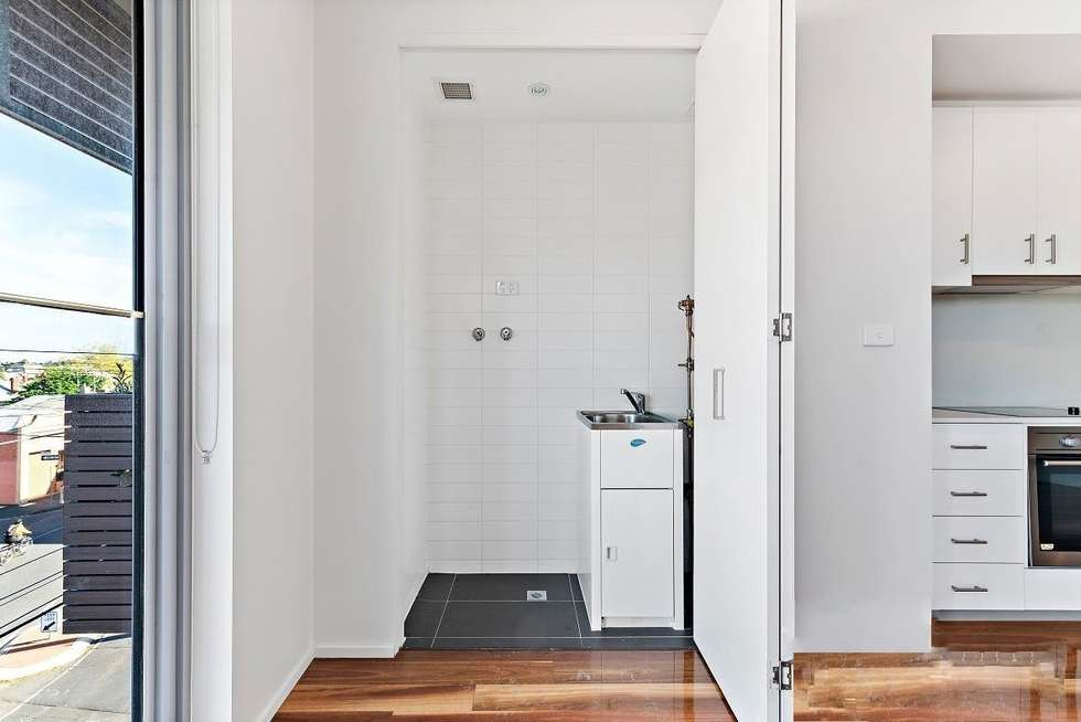 Fourth view of Homely apartment listing, 204/8-38 Percy Street, Brunswick VIC 3056