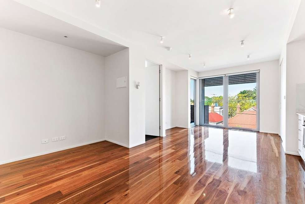 Fifth view of Homely apartment listing, 204/8-38 Percy Street, Brunswick VIC 3056