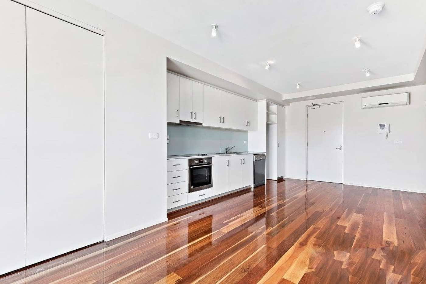 Sixth view of Homely apartment listing, 204/8-38 Percy Street, Brunswick VIC 3056