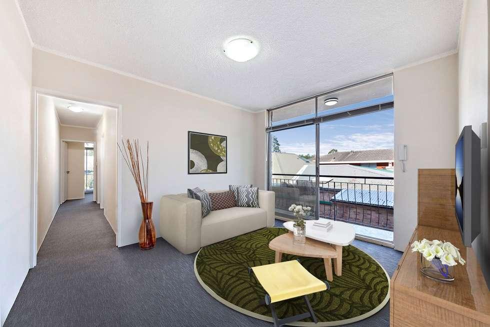 Third view of Homely apartment listing, 6/88 Burfitt Street, Leichhardt NSW 2040
