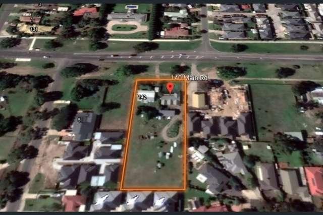 140-142 Main Road, Riddells Creek VIC 3431