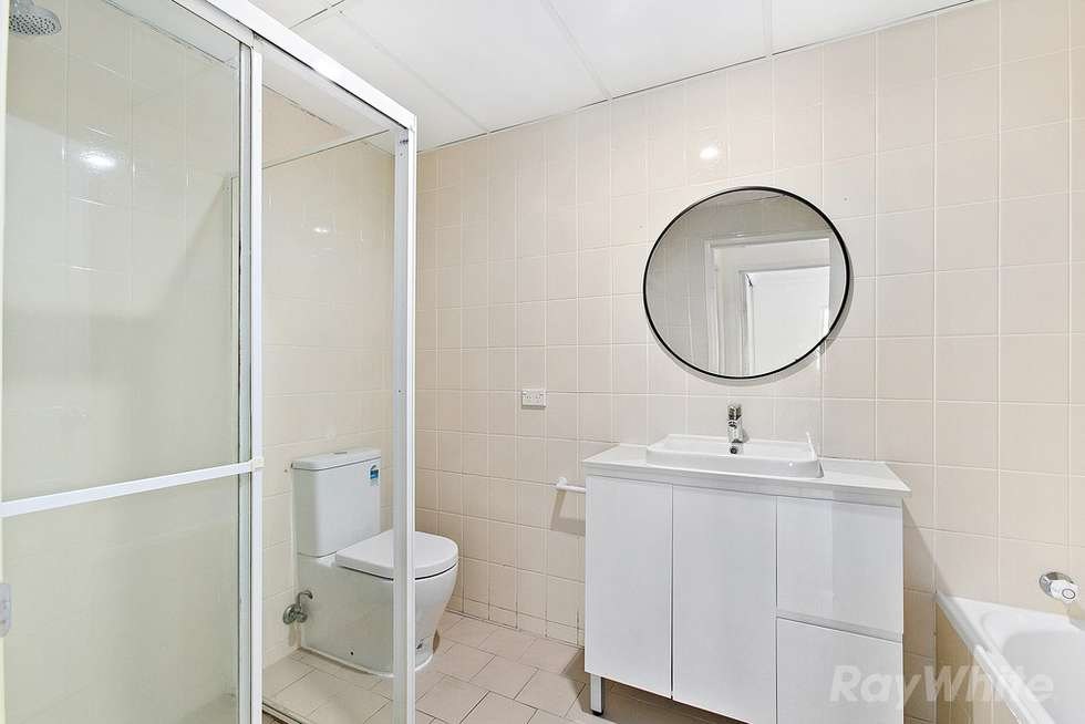 Second view of Homely unit listing, 54/46 Dunblane Street, Camperdown NSW 2050
