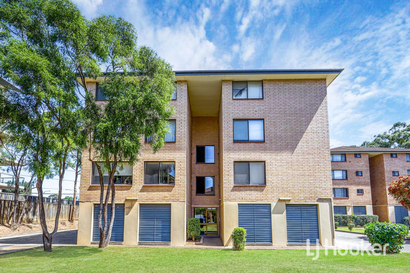 Main view of Homely apartment listing, 81/5 Griffiths Street, Blacktown NSW 2148