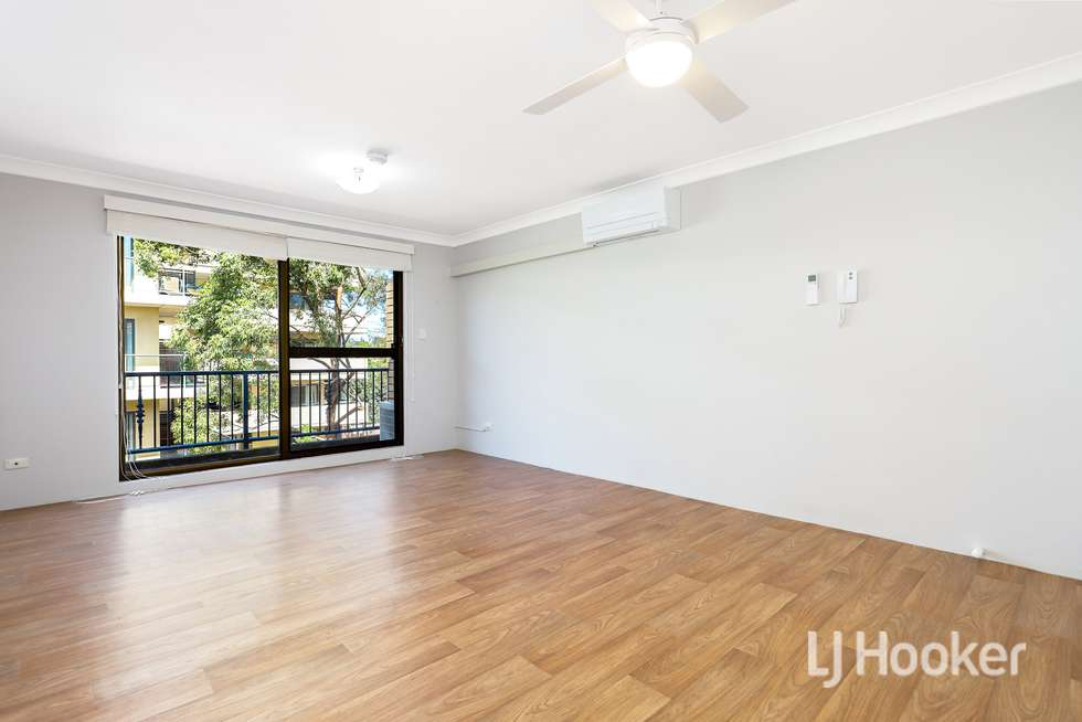 Second view of Homely apartment listing, 81/5 Griffiths Street, Blacktown NSW 2148