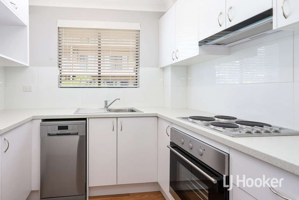 Third view of Homely apartment listing, 81/5 Griffiths Street, Blacktown NSW 2148