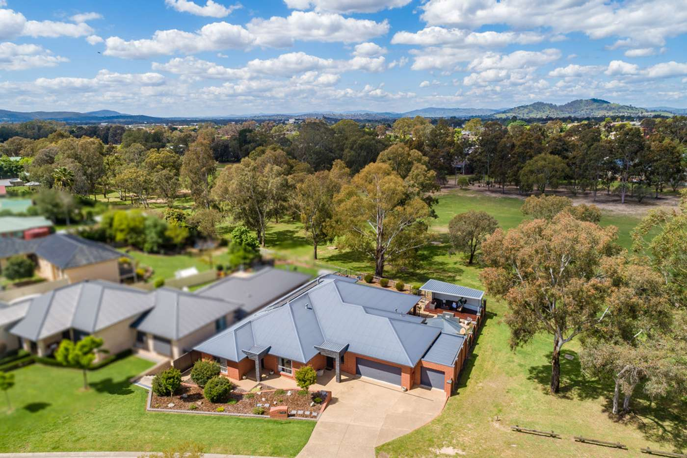 Main view of Homely house listing, 22 Stableford Place, Wodonga VIC 3690