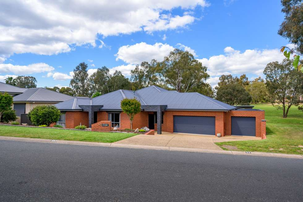 Second view of Homely house listing, 22 Stableford Place, Wodonga VIC 3690